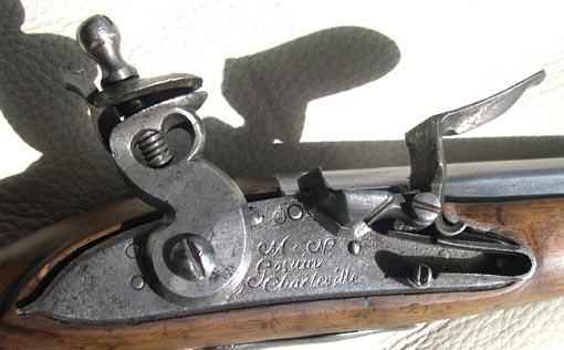 Pistolet 1763 665 - Pistolet a clou ...